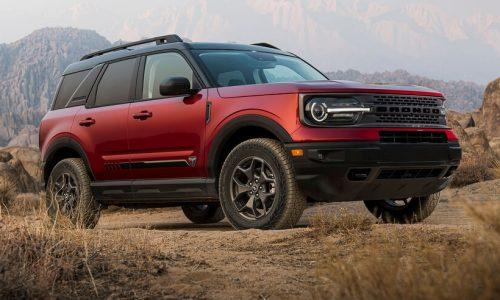 Дилер Ford во Флориде продает, а затем требует возврата нового Bronco Sport