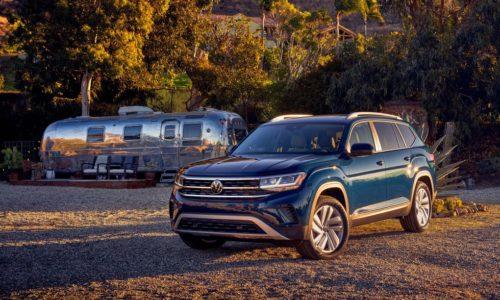 Volkswagen Boss подтвердил, что появится внедорожник ID.8